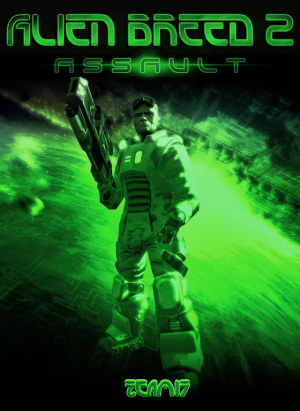 Alien Breed 2 : Assault sur PS3