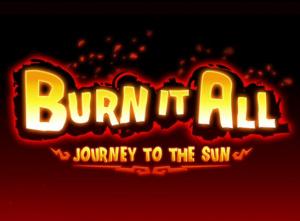 Burn it All - Journey to the Sun sur iOS