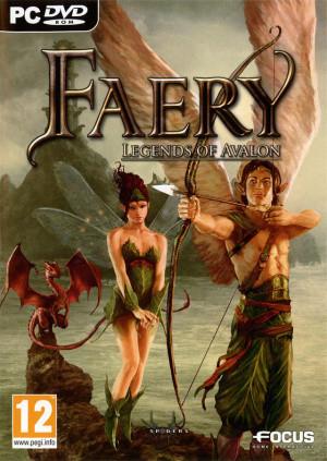 Faery : Legends of Avalon sur PC