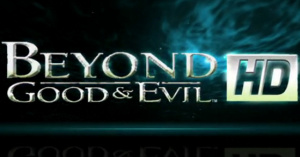 Beyond Good & Evil HD sur PS3