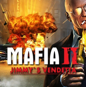 Mafia II : Jimmy's Vendetta sur PS3