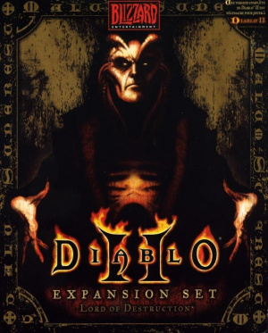 Diablo II : Lord of Destruction sur Mac