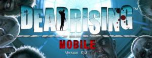 Dead Rising Mobile sur iOS
