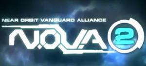 N.O.V.A. 2 sur iOS