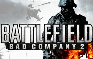 Battlefield : Bad Company 2 sur iOS