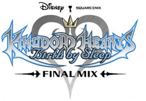 Kingdom Hearts : Birth by Sleep Final Mix sur PSP