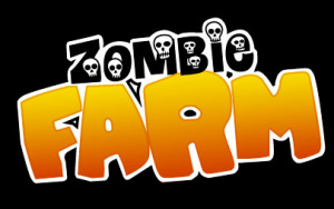 Zombie Farm sur iOS
