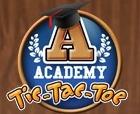 Academy : Tic-Tac-Toe sur DS