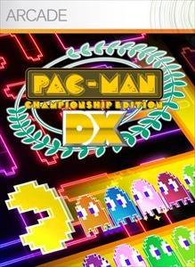 Pac-Man Championship Edition DX sur 360