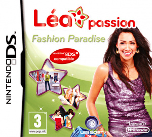 Léa Passion Fashion Paradise sur DS