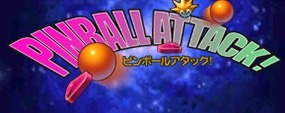 GO Series Pinball Attack! sur DS