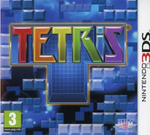 Tetris sur 3DS
