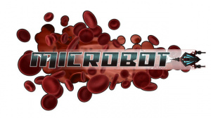Microbot sur PS3