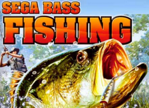 SEGA Bass Fishing sur 360