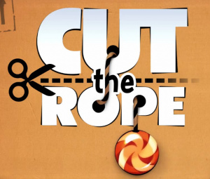 Cut the Rope sur iOS