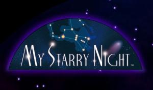 My Starry Night sur Wii