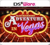 Adventure in Vegas : Slot Machine sur DS