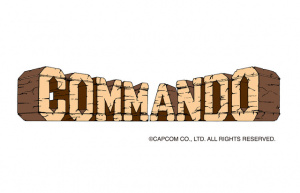 Commando sur Wii