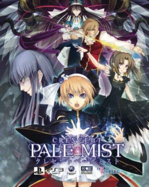Crescent Pale Mist sur PS3
