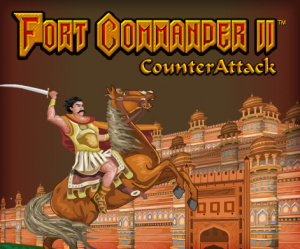 Fort Commander II : Counterattack