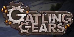 Gatling Gears sur 360