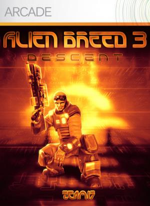 Alien Breed 3 : Descent sur 360