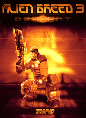 Alien Breed 3 : Descent sur PS3
