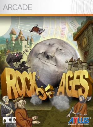 Rock of Ages sur 360