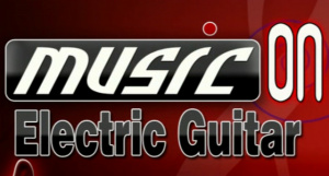 Music on : Electric Guitar sur DS