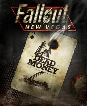Fallout New Vegas : Dead Money sur 360