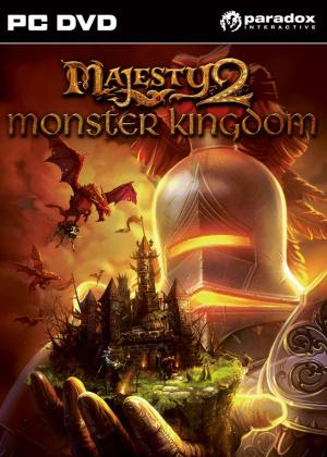 Majesty 2 : Monster Kingdom sur PC