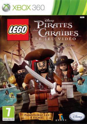 LEGO Pirates des Caraïbes : Le Jeu Vidéo sur 360