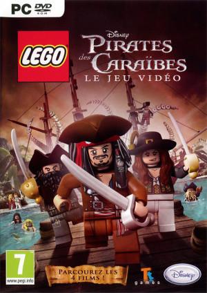 LEGO Pirates des Caraïbes : Le Jeu Vidéo sur PC