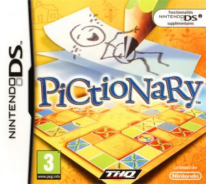 Pictionary (DSi)