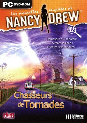Les Nouvelles Enquêtes de Nancy Drew : Chasseurs de Tornades