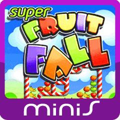 Super Fruit Fall sur PSP
