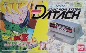Dragon Ball Z : Gekito Tenkaichi Budokai sur Nes