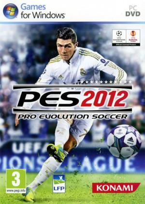 Pro Evolution Soccer 2012 sur PC