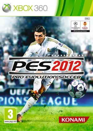 Pro Evolution Soccer 2012 sur 360