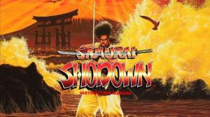Samurai Shodown sur PSP