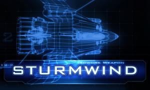 Sturmwind sur DCAST