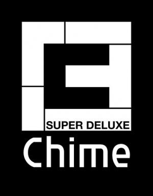 Chime Super Deluxe sur PS3