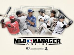 MLB Manager Online sur Web