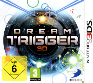 Dream Trigger 3D sur 3DS