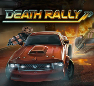 Death Rally sur iOS