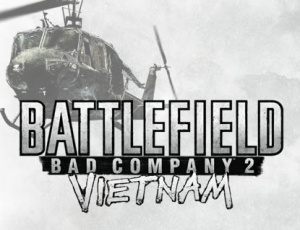Battlefield : Bad Company 2 - Vietnam sur PC