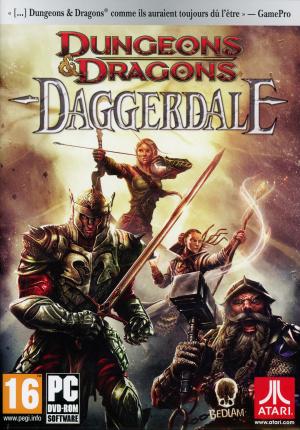 Dungeons & Dragons : Daggerdale sur PC