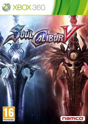 SoulCalibur V sur 360