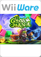 Ghost Mania sur Wii