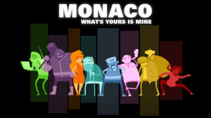 Monaco : What's Yours is Mine sur PC